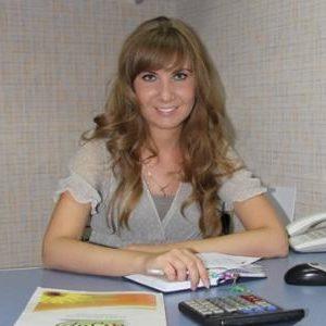 Елена Некозырева