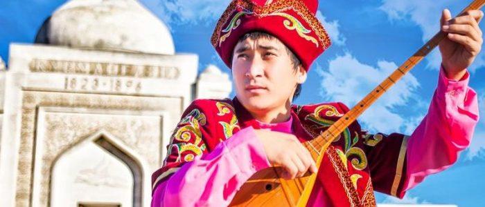 Жайлау Той — Казахский праздник