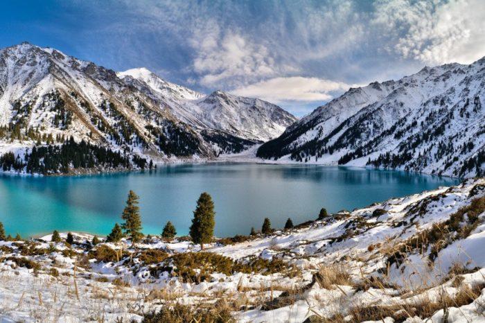 Абхазия. Новый Год