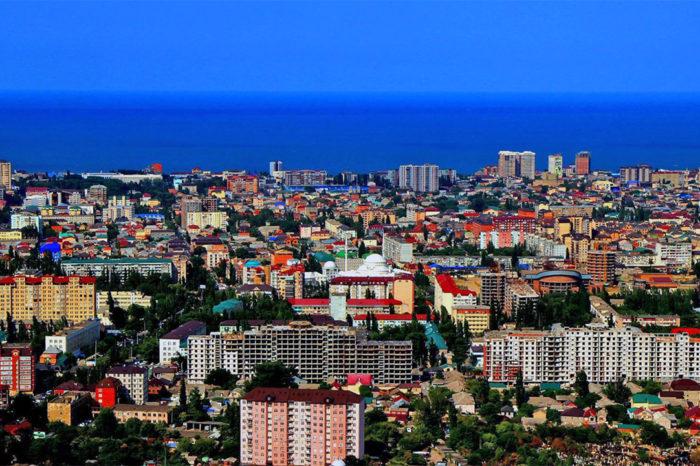 Красоты Дагестана. День Народного Единства