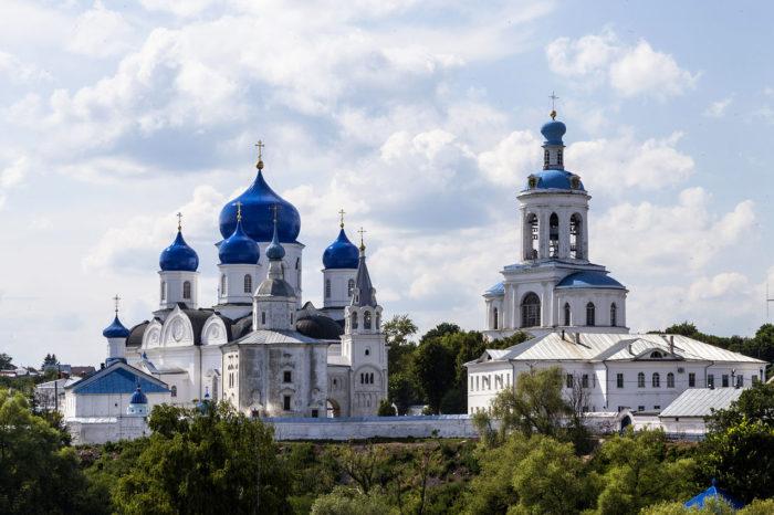 Древняя Русь. Рождественский тур